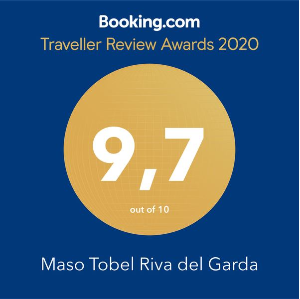 Booking award 2019